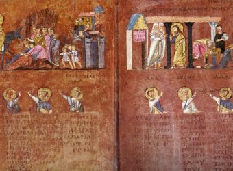 Miniuatura_del_codice_purpureo_cattedrale_di_rossano_calabro