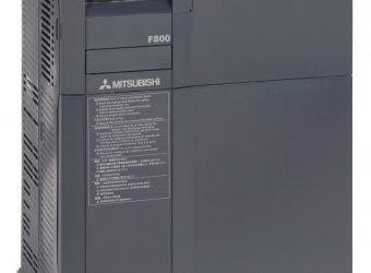 Mitsubishi Electric  FR-F800