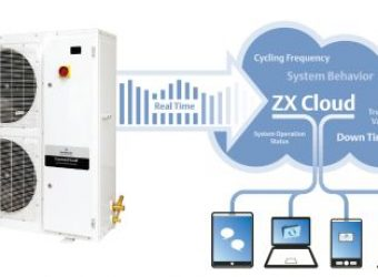 ZX Cloud, Emerson Climate Technologies