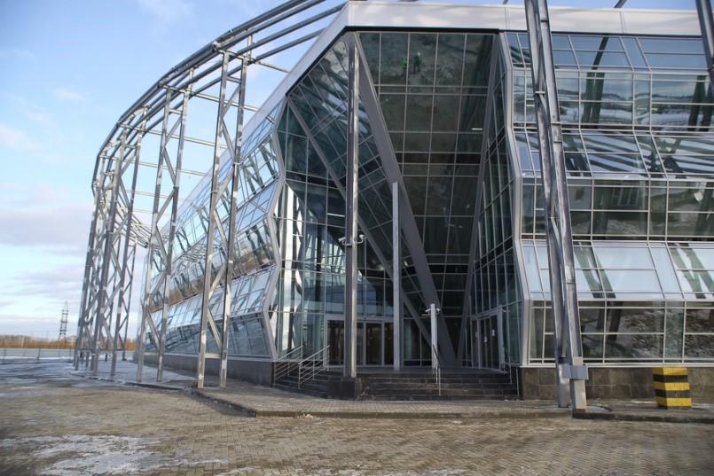 data center Russia