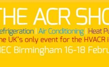 the ACR show