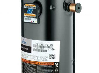 compressori ZS*KA Copeland Scroll, Emerson Climate Technologies