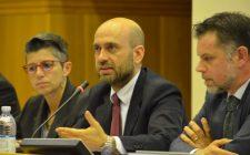 Marco Manzone, direttore marketing, Ariston Thermo Italia
