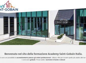 Academy Saint Gobain