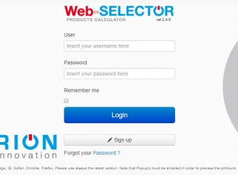 web-selector-refrion