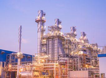Climatizzazione nelle centrali elettriche a ciclo combinato egiziane