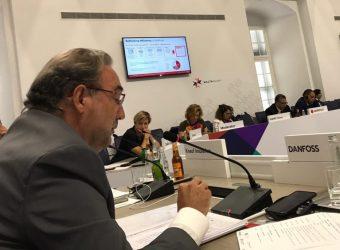 Ernesto Ubieto, presidente Sud Europa, Danfoss