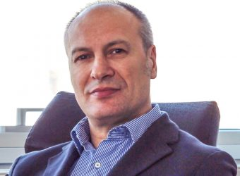 Federico Mangiacotti branch leader Haier Italia
