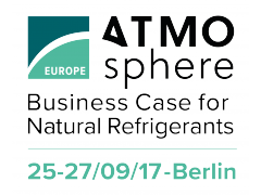 CAREL silver sponsor ATMOsphere Europe: le slide dei 2 case studies