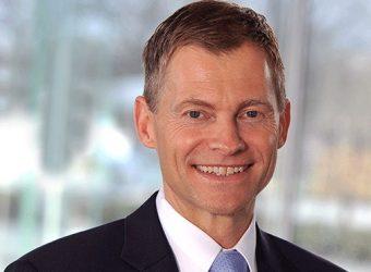 Kim Fausing presidente e CEO Danfoss