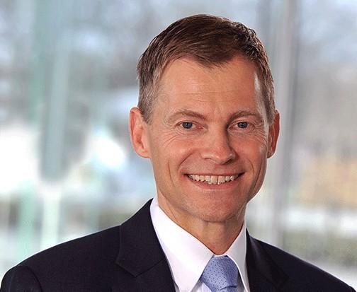 Kim Fausing nominato presidente e CEO Danfoss