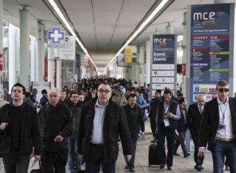 Anticipazioni su MCE dal 13 al 16 marzo 2018 in Fiera Milano