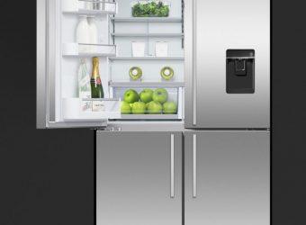 A IFA la nuova gamma di frigoriferi Column series da Fisher & Paykel