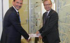 Inaugurato a Milano il Training Centre di Panasonic Air Conditioning Italia