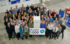 1000 micro-cogeneratori Bluegen