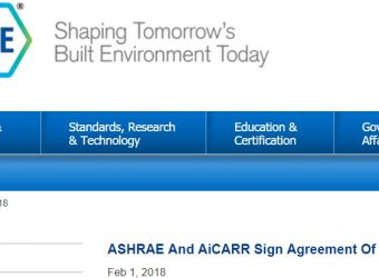 AiCARR-ASHRAE