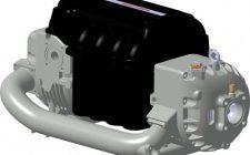 Compressore Danfoss Turbocor serie TTH ad alto differenziale-high-lift