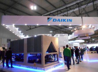 Daikin - MCE