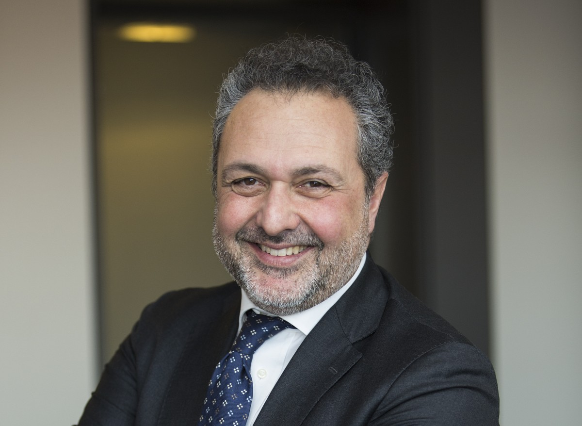 Massimiliano Pierini, Managing Director di Reed Exhibitions Italia