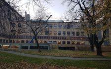 biblioteca Jagellonica, Cracovia