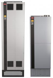convertitori di frequenza Danfoss VLT E-frame
