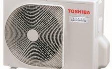 Toshiba lancia la nuova famiglia di climatizzatori Super Digital Inverter (SDI) a R32 in classe A+++