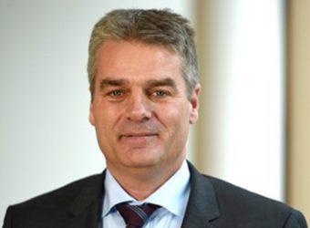 Lars Tveen, Presidente di Danfoss Heating Segment