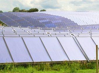 Solar Plant Danfoss