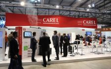 CAREL Chillventa 2017