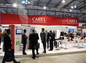 CAREL Chillventa 2017