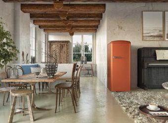 Gorenje frigorifero Nostalgia Rame