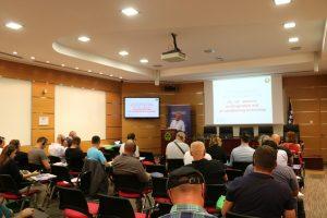 corso in Bosnia Centro Studi Galileo