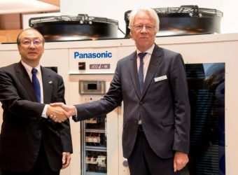 Panasonic-Systemair-Strategic-Partnership