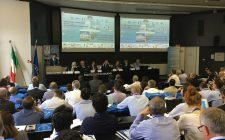 apertura del XVII Convegno Europeo nel 2017