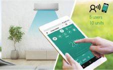 Toshiba AC Home Control app