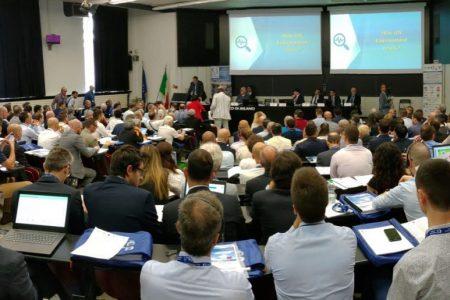 Il Convegno Europeo un riferimento per l'incontro dei maggiori esperti mondiali della refrigerazione e del condizionamento