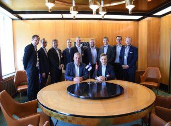 Danfoss-Leanheat-signing