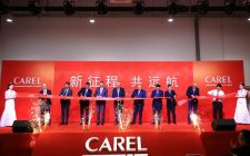 inaugurazione, Carel, Suzhou