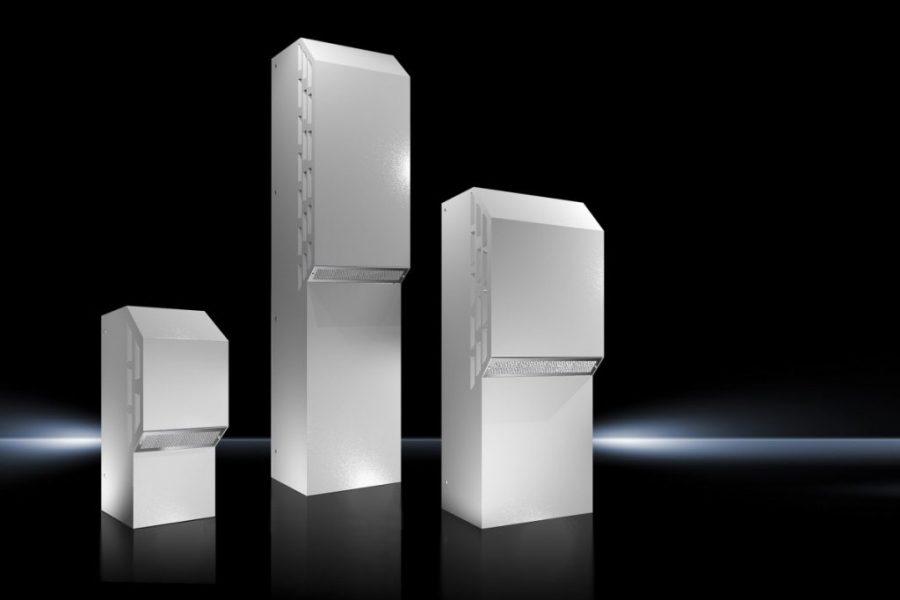 Raffreddamento intelligente in condizioni climatiche estreme: condizionatori NEMA 3R/4
