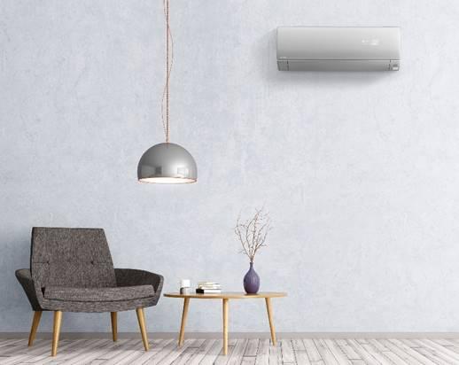 Premium Frost Wash, il climatizzatore intelligente
