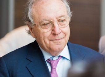 Luigi Rossi Luciani, fondatore, CAREL