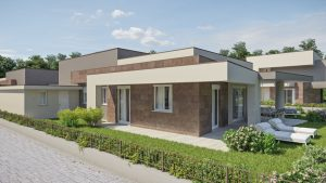 Vanzaghello Green Villa