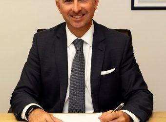 Andrea Casa, Presidente e Amministratore Delegato di Alisea