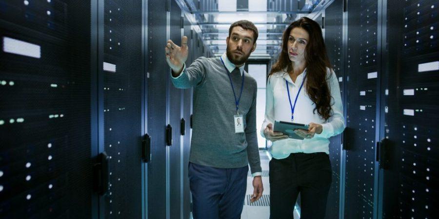Tecnopolo di Bologna: la climatizzazione del supercomputer