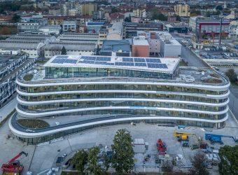 Arcadia Center Milano