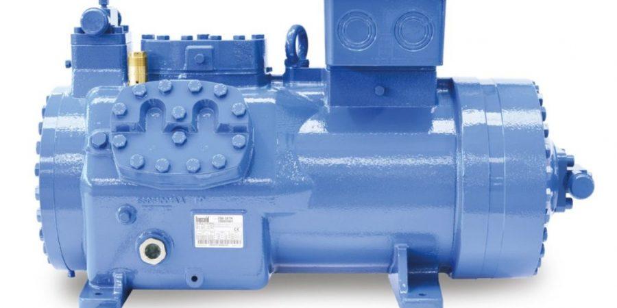 Frascold presenta le serie di compressori Z TK e FVR
