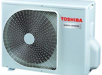 inverter digitale 3,5 HP Toshiba