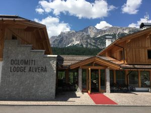 Dolomiti Lodge Alverà