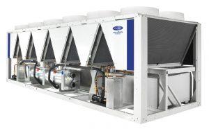 Carrier AquaForce PUREtec