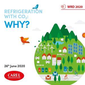 World Refrigeration Day - CAREL